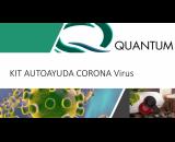 Imanes para el coronavirus