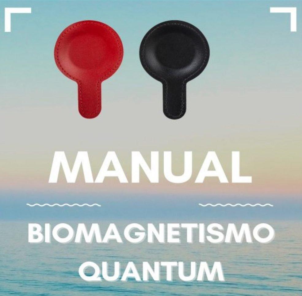 Manual de Biomagnetismo Quantum
