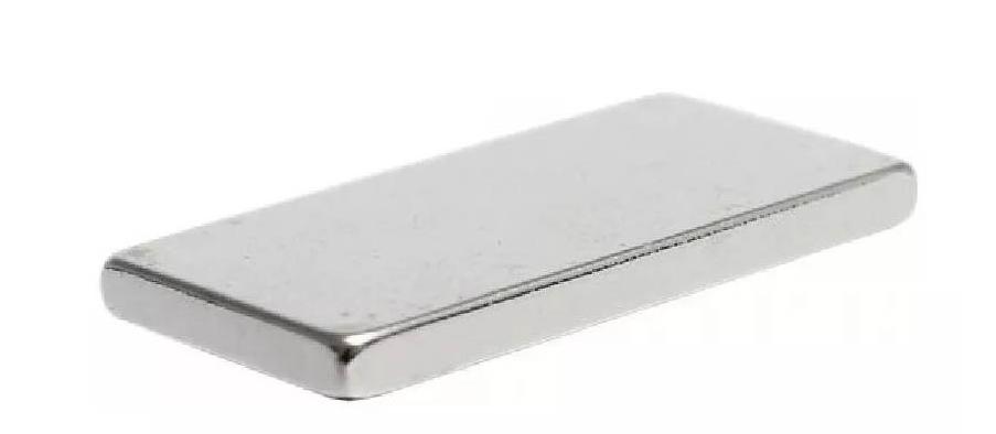 iman neodimio rectangular
